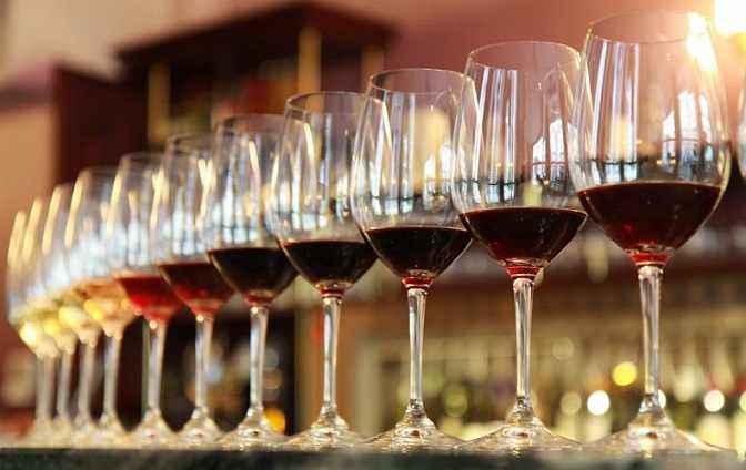 Testo unico della vite e del vino Legge 238 del 12/12/2016