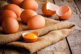 qual è la differenza tra uova di gallina e uova di anatra
