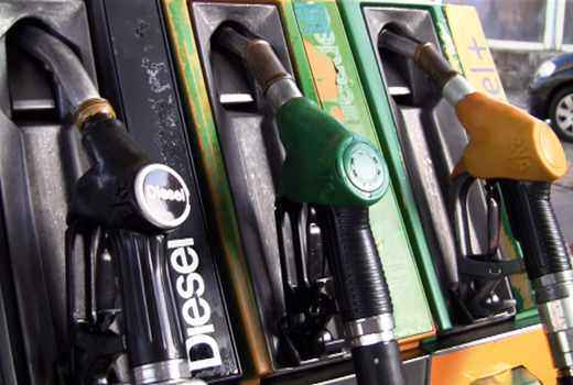 La manutenzione di serbatoi e delle cisterne per il deposito di carburante agricolo