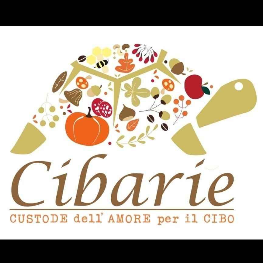 CIBARIE (custode dell'amore per il cibo)