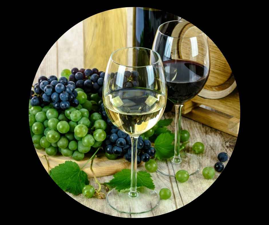 Consulente Agrario Vino